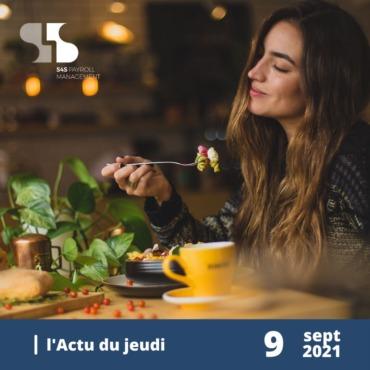 Titres-Restaurant prolongation